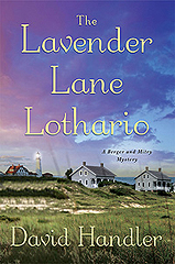 The Lavender Lane Lothario