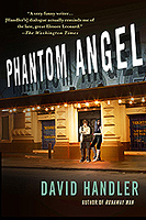 Phantom Angel