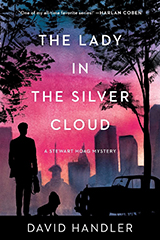 The Lady in the Silver Cloud