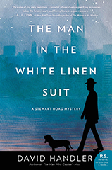 The Man in the White Linen Suit
